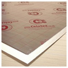 Celotex 50mm x 1200mm x 2400mm Insulation Board GA4050
